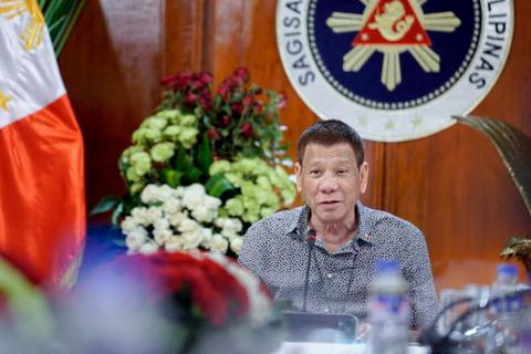 Tổng thống Philippines ưu tiên mua vắc xin Covid-19 của Trung Quốc