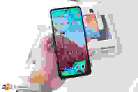 Bộ ba smartphone Xiaomi đáng mua nhất tháng 9 tại FPT Shop