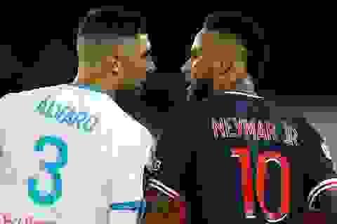 Alvaro Gonzalez bị dọa giết vì phân biệt chủng tộc với Neymar
