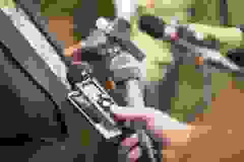 Báo Dân trí tuyển phóng viên mảng An sinh