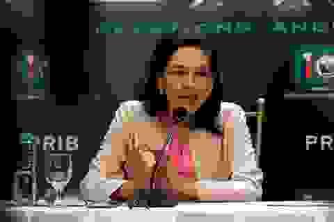 Nghị sĩ Philippines cảnh báo tháp viễn thông Trung Quốc tại căn cứ quân sự