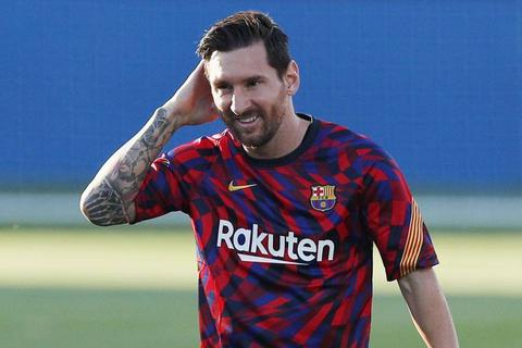 Sau C.Ronaldo, Messi sở hữu thu nhập 1 tỷ USD