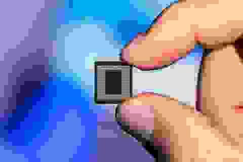 Samsung độc quyền sản xuất chip Snapdragon 5G