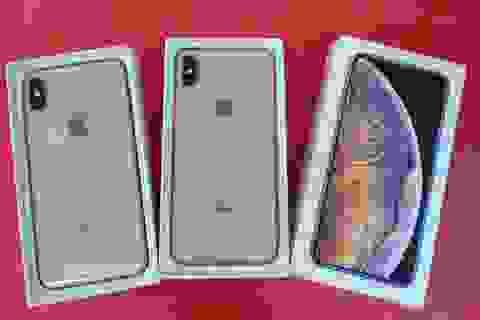"""Thị trường iPhone xách tay tại Việt Nam có quá nhiều """"rác"""""""