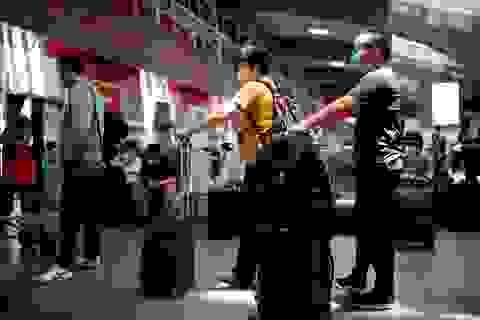 Mỹ khuyến cáo người dân cân nhắc đi lại tới Hong Kong