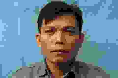 Đã bắt được nghi can đâm công an viên tử vong