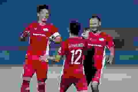 CLB Viettel tổn thất lực lượng trước cuộc đấu CLB Hà Nội
