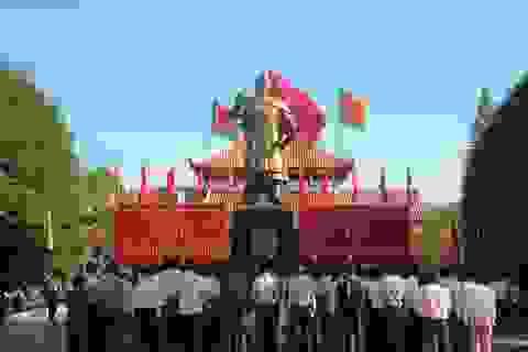 Bình Định: Tổ chức Lễ giỗ Hoàng đế Quang Trung