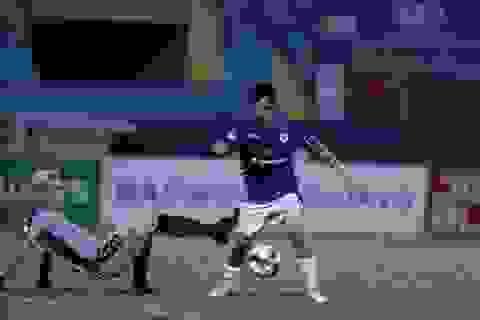 Thua đậm Hà Nội, HLV Chung Hae Seong không trách thủ môn Bùi Tiến Dũng