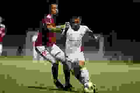 Hậu vệ Bùi Tiến Dũng toả sáng, CLB Viettel vào chung kết cúp Quốc gia