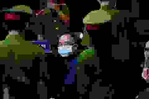 Chủ tọa lưu ý tài liệu mật trong vụ án ông Nguyễn Thành Tài