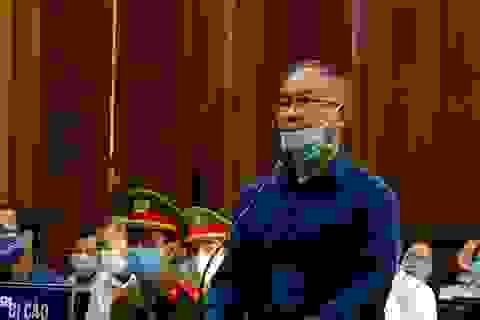 Đề nghị tuyên phạt ông Nguyễn Thành Tài 9 năm tù