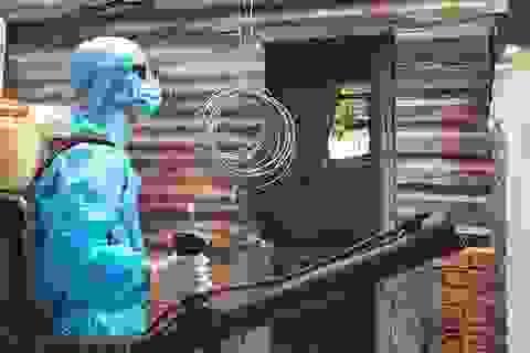 Cả nước vượt mốc 65.000 ca sốt xuất huyết, 7 người tử vong