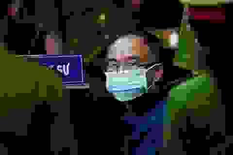 Toàn cảnh buổi đầu tiên xét xử ông Nguyễn Thành Tài và đồng phạm