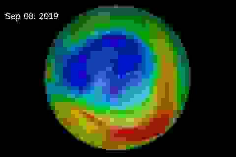 Bảo vệ tầng ozone- những thách thức mới