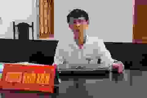 """Ninh Bình: Hoãn phiên tòa vụ người mang """"án oan"""" HIV kiện Giám đốc Sở Y tế"""