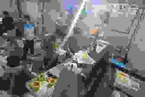 Phát hiện hàng tấn sách giả Nhà xuất bản Giáo dục Việt Nam