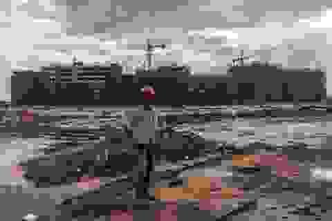 Trung Quốc chỉ trích Mỹ trừng phạt công ty có dự án ở Campuchia
