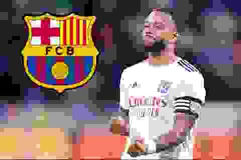Quá túng tiền, Barcelona bất ngờ từ bỏ Memphis Depay