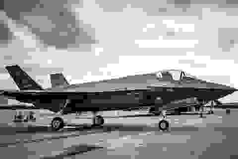 Mỹ âm thầm phát triển máy bay chiến đấu thế hệ thứ 6