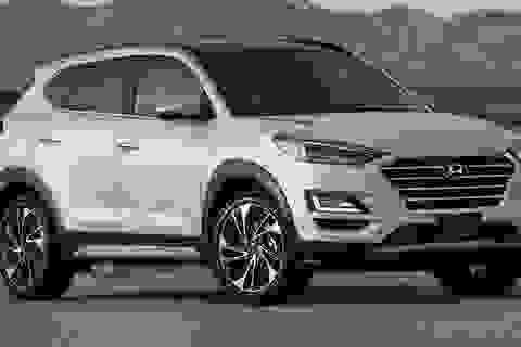 Hyundai và Kia phát hiện thêm 190.000 xe có nguy cơ cháy do lỗi phanh ABS