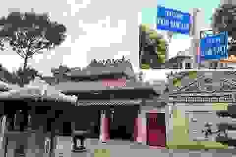 TPHCM chính thức đổi tên đường Đinh Tiên Hoàng thành Lê Văn Duyệt