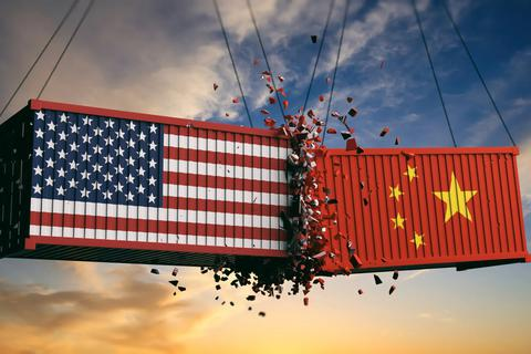 Cuộc chiến pháp lý Mỹ - Trung sau phán quyết của WTO