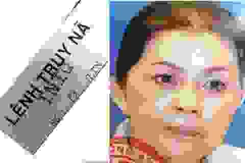 Vì sao nguyên Giámđốc Sở Tài chính TPHCM bị truy nã?