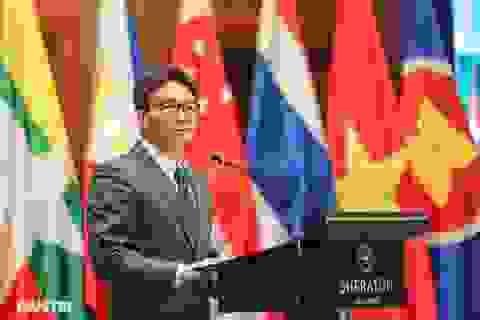 Phó Thủ tướng: Covid-19 đã tác động tới 2,7 tỷ lao động toàn cầu