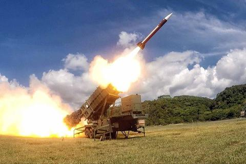 Mỹ có thể sắp bán 7 hệ thống vũ khí lớn cho Đài Loan