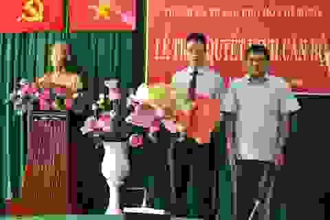 Trưởng Ban Đô thị HĐND TPHCM làm Phó Bí thư quận Thủ Đức