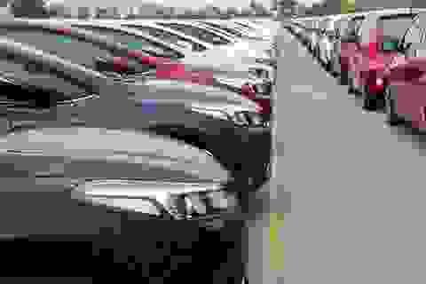 Gia hạn thời gian nộp thuế tiêu thụ đặc biệt đối với ô tô nội địa