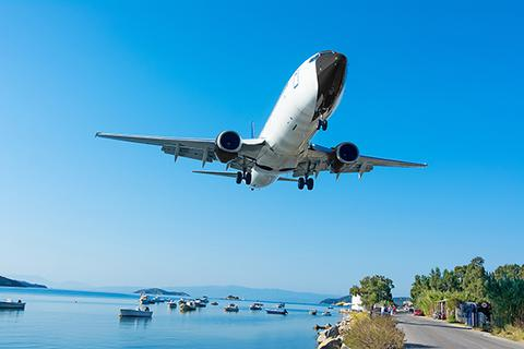 10 sân bay đẹp nhất thế giới để hạ cánh năm 2020