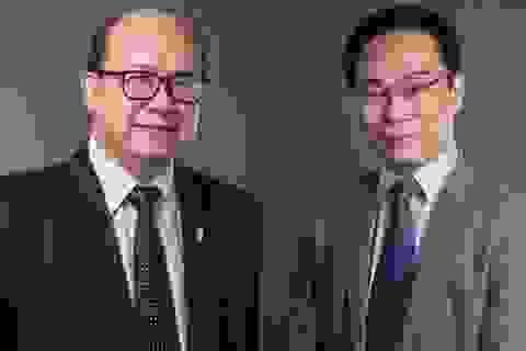 Trường ĐH Bách khoa Hà Nội có Chủ tịch Hội đồng trường và Hiệu trưởng mới