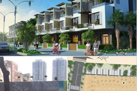 """UBND Quận 10, TPHCM cảnh báo dự án mang tên """"Đất vàng LeGa Fashion"""""""