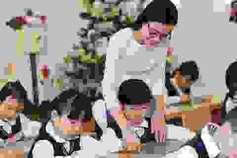Bộ GD&ĐT công bố điểm sàn ngành đào tạo giáo viên từ 16,5 - 18,5 điểm
