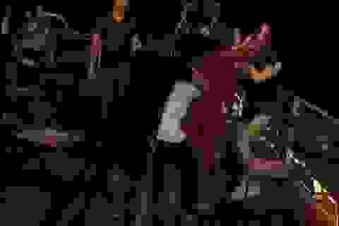 Hà Nội: Công an làm rõ vụ cô gái bị đánh ghen, lột đồ tại quán cà phê