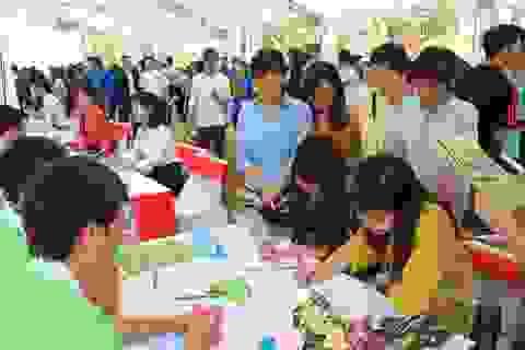 Trường Đại học Lâm Nghiệp công bố điểm chuẩn xét tuyển năm 2020
