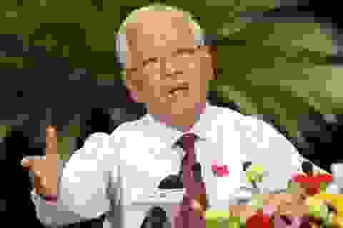 Nguyên Chủ tịch TPHCM Lê Hoàng Quân liên quan gì tới vụ án bà Bạch Diệp?