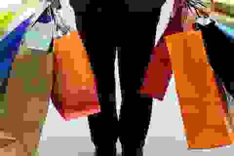 """Người Việt mua gì trong những """"cơn bão"""" giảm giá online?"""