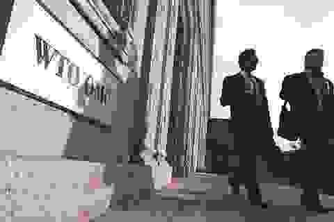 """Phán quyết của WTO thực sự là """"chiến thắng"""" của Trung Quốc?"""