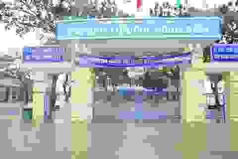 Quảng Ngãi, Huế: Thông báo khẩn cho học sinh nghỉ chống bão
