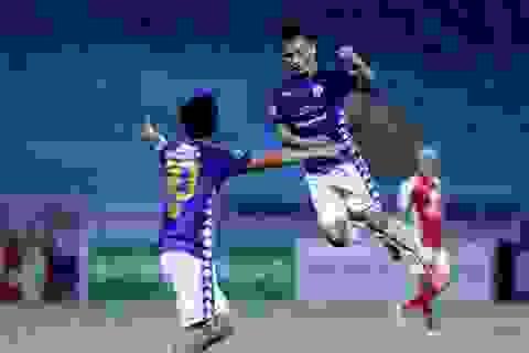 CLB Hà Nội đã sẵn sàng chinh phục ngôi vô địch V-League 2020
