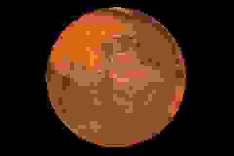 Sự sống cổ đại trên Sao Hỏa có thể đã bị phá hủy hoàn toàn