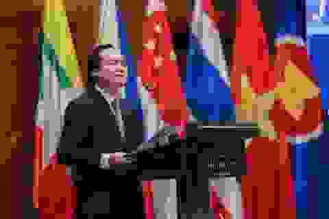Bộ trưởng Phùng Xuân Nhạ: Năng lực số không thể thiếu với mỗi học sinh