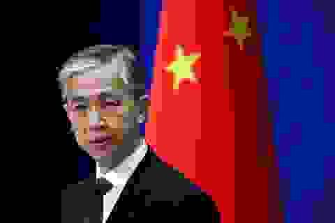 Trung Quốc dọa đáp trả chuyến thăm Đài Loan của Thứ trưởng Mỹ