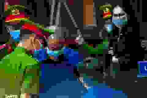 Viện Kiểm sát không muốn đào sâu mối quan hệ của ông Nguyễn Thành Tài