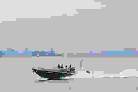 Phát hiện thi thể ngư dân trôi dạt trên biển