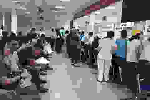 """Hàng trăm hồ sơ của dân ùn ứ vì quyết định """"kỳ lạ"""" của UBND tỉnh Đắk Lắk"""