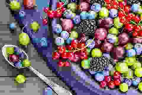 Những thực phẩm hàng đầu để ngăn ngừa mầm mống ung thư